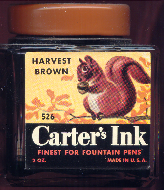 526 - Harvest Brown