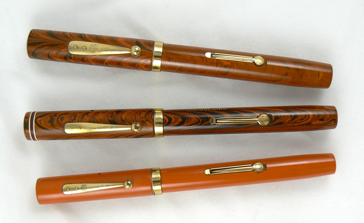 Pictures of watermans waterman the fountain pen network for Waterman 16